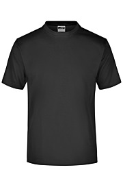 T-Shirt black Damen